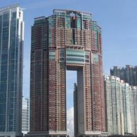 The Arch 凱旋門