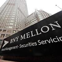 Bny Mellon 紐約梅隆