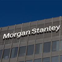 Morgan Stanley 摩根士丹利